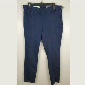 NWOT Pilcro And The Letterpress High Rise Skinny